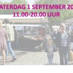 Airborne markt Oosterbeek